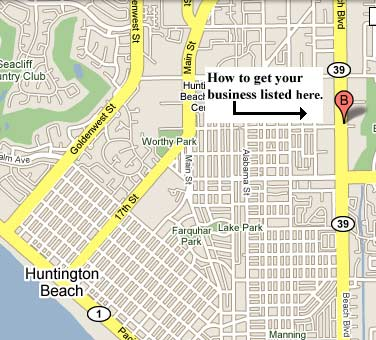 Learn how to get your business on Google Maps.