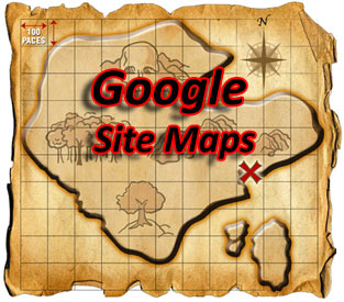 Google Site Maps