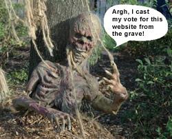 do old unattended websites break down Google