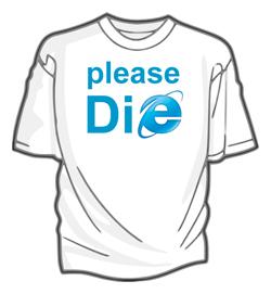 Please Die IE