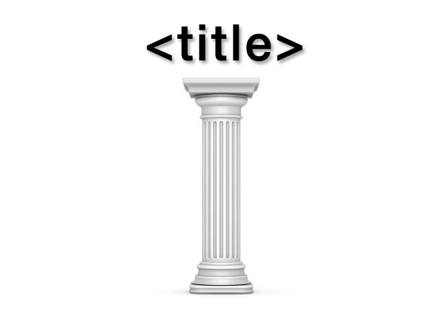 Almighty Title Tag